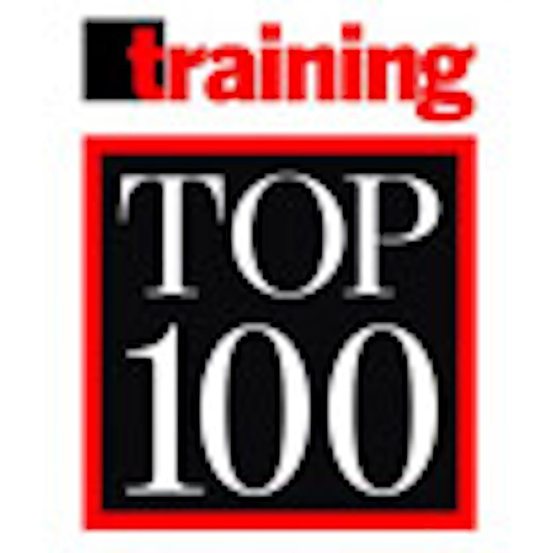 training magazine top 100